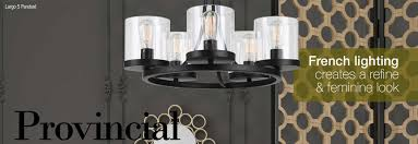 french provincial lighting. provincial lighting style guide by telbix french