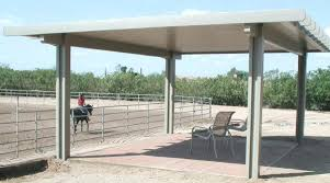 free standing patio covers metal. Metal Patio Covers Or Free Standing Aluminum 46 Dallas O