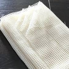 ultra non slip rug pad safe for hardwood floors