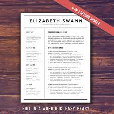 Vita Resume Template Free Resume Example And Writing Download