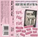 Great Jukebox Hits of the 60's, Vol. 2: Fun Fun Fun