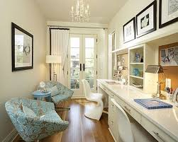 beautiful office design. 18 Beautiful Home Office Interior Design S