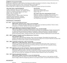 Drywall Job Description For Resume Best of Hvac Technician Resume Examples Auto Body Sample Of Service For