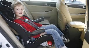 ing a forward facing car seat