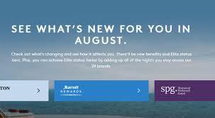 Marriott New Award Chart Is Marriotts New Cash Points Award Chart Any Good