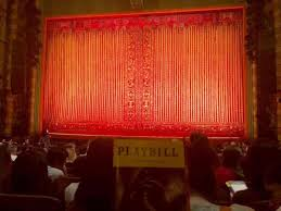 Photos At New Amsterdam Theatre