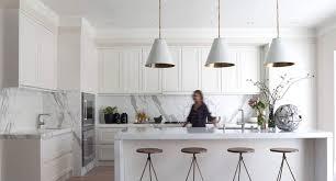 marble worktop kitchen