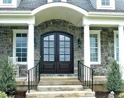 residential front doors craftsman. Craftsman Double Front Doors Residential Entry Door For New Ideas -