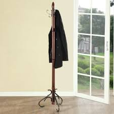 Slim Coat Rack Freestanding Metal Coat Racks Umbrella Stands You'll Love Wayfair 43