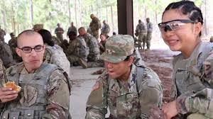 us army army basic training typical day in basic training episode 3