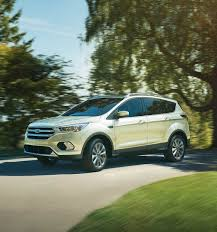 2018 ford white gold. Beautiful White 2017 Ford Escape Titanium In White Gold Inside 2018 Ford White Gold