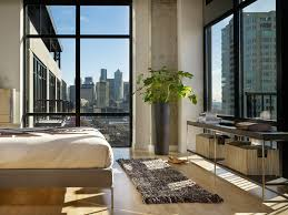 modern loft furniture. modern lofts could be found in any contemporary megalopolis seattle is one of those cities and mosler a great example the 150 loft designs loc furniture y