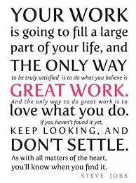 Love What You Do Quotes Delectable Quotes About Loving What You Do Stunning Loving What You Do Is The