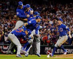 Cubs End 108-Year Wait for World Series ...