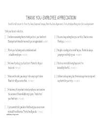 Thank You For The Hard Work Letter Editable Employee Thank You For Your Service Letter Download