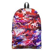 Рюкзак 3D <b>Джинса</b> #2825837 – рюкзаки с принтами в Москве от ...