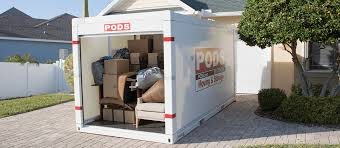 Moving Storage Calculator Find Your Container Size Pods