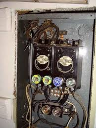 outdated fuse box old fuse panel intaihartanah com Old Home Fuse Box Diagram outdated fuse box 6 60 amp fuse box diagram old fuse box wiring Old House Fuse Box