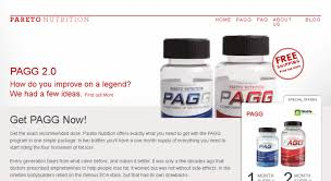 Eca Stack Dosage Chart Access Paretonutrition Com Pagg Pareto Nutrition