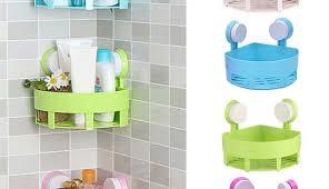 small tile ideas unit tall argos rack bathroom shelf wall corner chrome shelves white telescopic stand