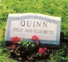 Felix Quinn (deceased) - Genealogy