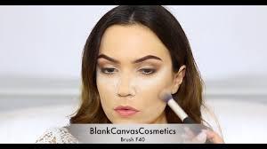 clic makeup tutorial photo friendly
