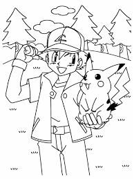 Pokemon Colouring Pages 126 Kids Print Off Online