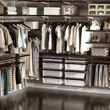 closet i love the infinite possibilities that best walk in diy closet system design