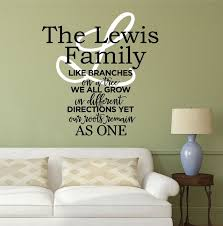 Decor Designs Decals Mesmerizing 32 Family Wall Decal Quote By Decor Designs Decals Family Like