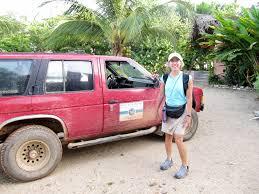 BeBelize - Belize it or not...Bear & Em in Belize!
