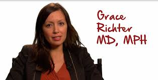 Dr. Grace Richter Glaucoma Ophthalmologist in Los Angeles