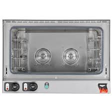 vollrath 40702 cayenne full size countertop convection oven 230v
