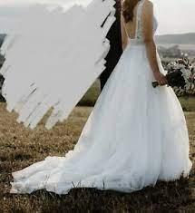 2 treffer für brautkleid in fritzlar. Brautkleid Damenmode Kleidung Gebraucht Kaufen In Fritzlar Ebay Kleinanzeigen