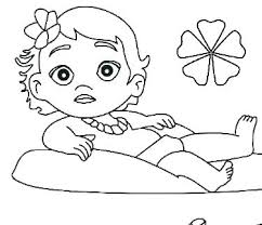 Coloring Pages From Disney Baby Coloring Pages Coloring Pages