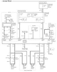acura rsx car wiring diagram diagram 2003 Cts O2 Wiring Diagram Universal O2 Sensor Wiring