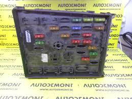 c fuse box vw passat passat cc  3c0937125 fuse box vw passat 2005 2009 passat cc 2009 2012 sharan 2011 seat alhambra 2011 2012