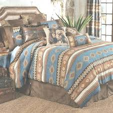 western bedding sets bedroom king size sierra bed set lone star decor home improvement s nearby western bedding king size
