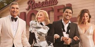 It's been a lot of years, which i don't think are a bad thing, but it was heavy. 10 Fantastic Schitt S Creek Christmas Gift Ideas For Fans Of The Tv Show Cinemablend