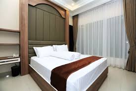 Alivio Suites Kuningan Alivio Suites Kuningan Jakarta