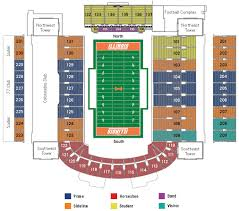Kinnick Stadium Seating Chart Timeless Kinnick Stadium