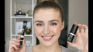 makeup forever hd stick foundation concealer