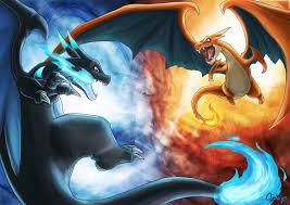 Pokemon Wallpaper Mega Charizard Y