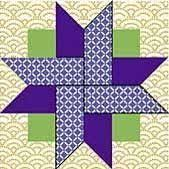 tutorial for this pinwheel block...would be a great card in ... & Four-Patch Surprisingly easy, and could be made from a jelly roll · Quilt  Block Patterns 12 InchStar ... Adamdwight.com