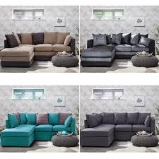 grey armchair uk ebay. corner group sofa right \u0026 left hand grey black brown armchair uk ebay