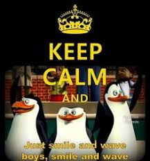 Penguins of Madagascar on Pinterest | Madagascar, Subway Surfers ...