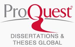 Открыт доступ к базе диссертаций proquest dissertations theses   к уникальному информационному ресурсу крупнейшей в мире базе данных докторских и магистерских диссертаций proquest dissertations theses global