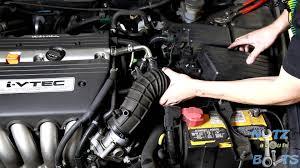 2003 2007 honda accord throttle body cleaning youtube OEM Honda Small Engine Parts 2005 Honda Cr V Engine Bay Diagram #28