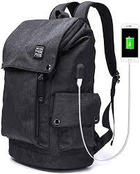 MR. YLLS Business Laptop Backpack for Men/Women ... - Amazon.com