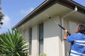exterior house washing. Perfect Exterior Cleaning The Outside Of House At Caloundra Inside Exterior House Washing O