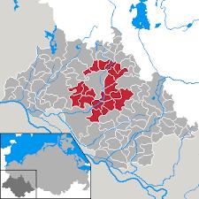 Amt Hagenow-Land